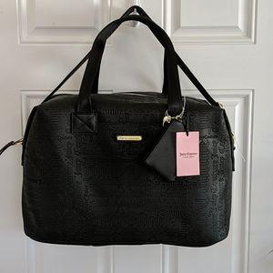 **Brand New** Juicy Couture Weekender Bag